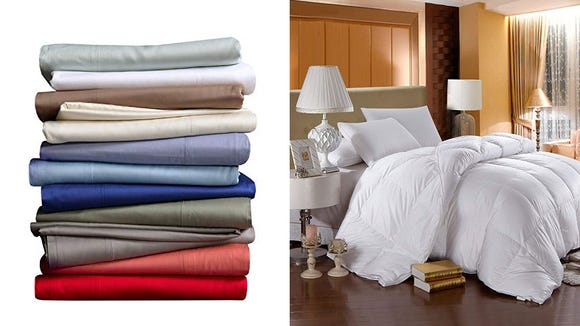 Get 20% off this popular bedding on Amazon right now.