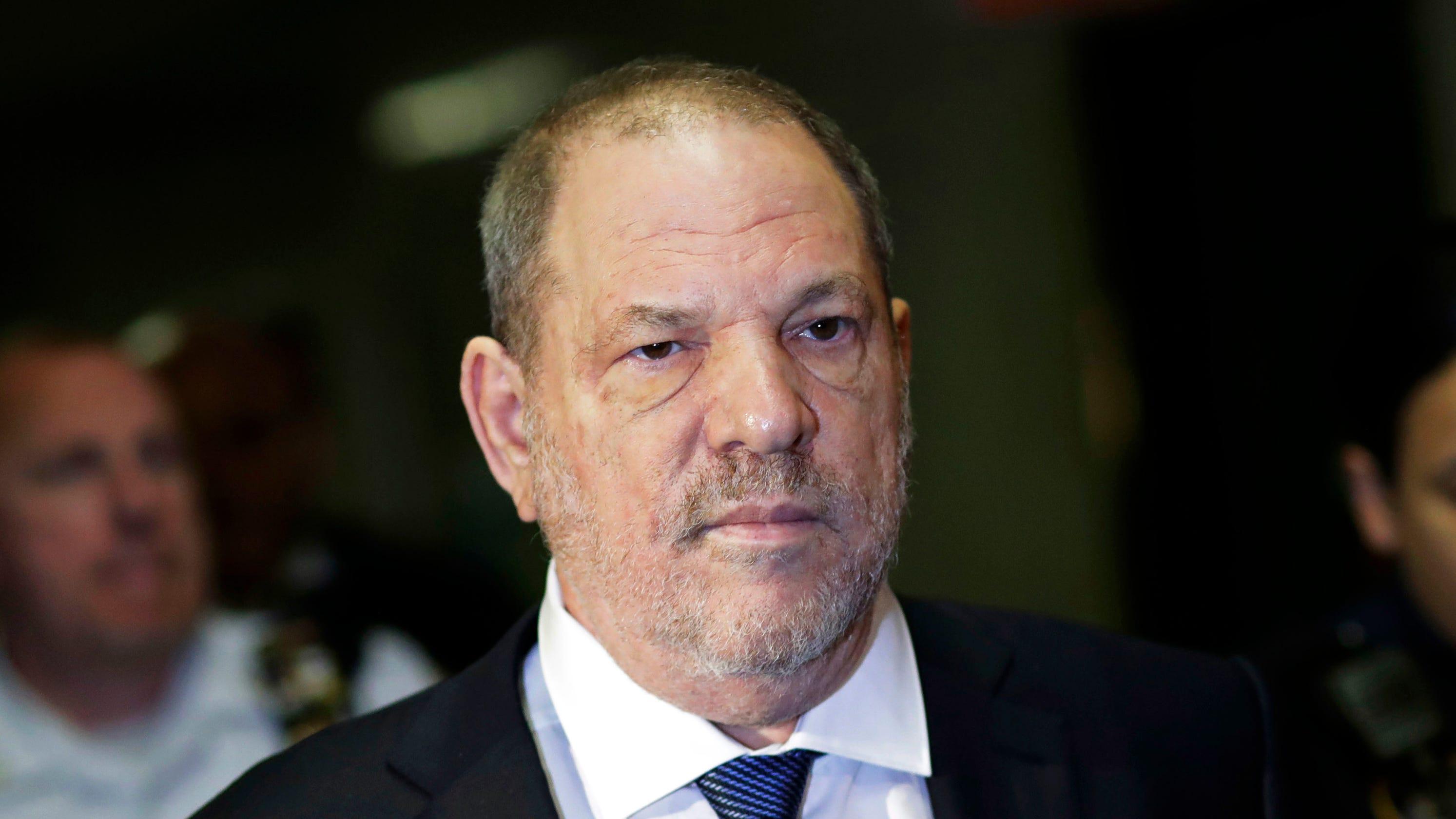 Harvey Weinstein case: Prosecutors challenge Weinstein bid to move trial out of NYC