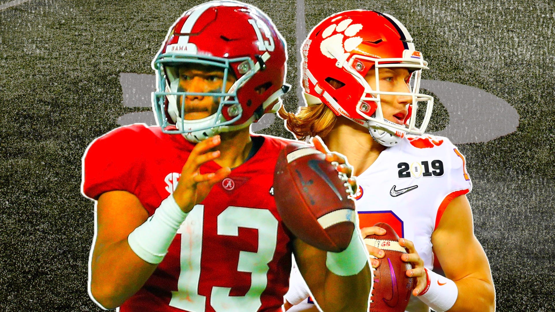 huge selection of f82b2 c7238 Four college football quarterbacks primed for a big year