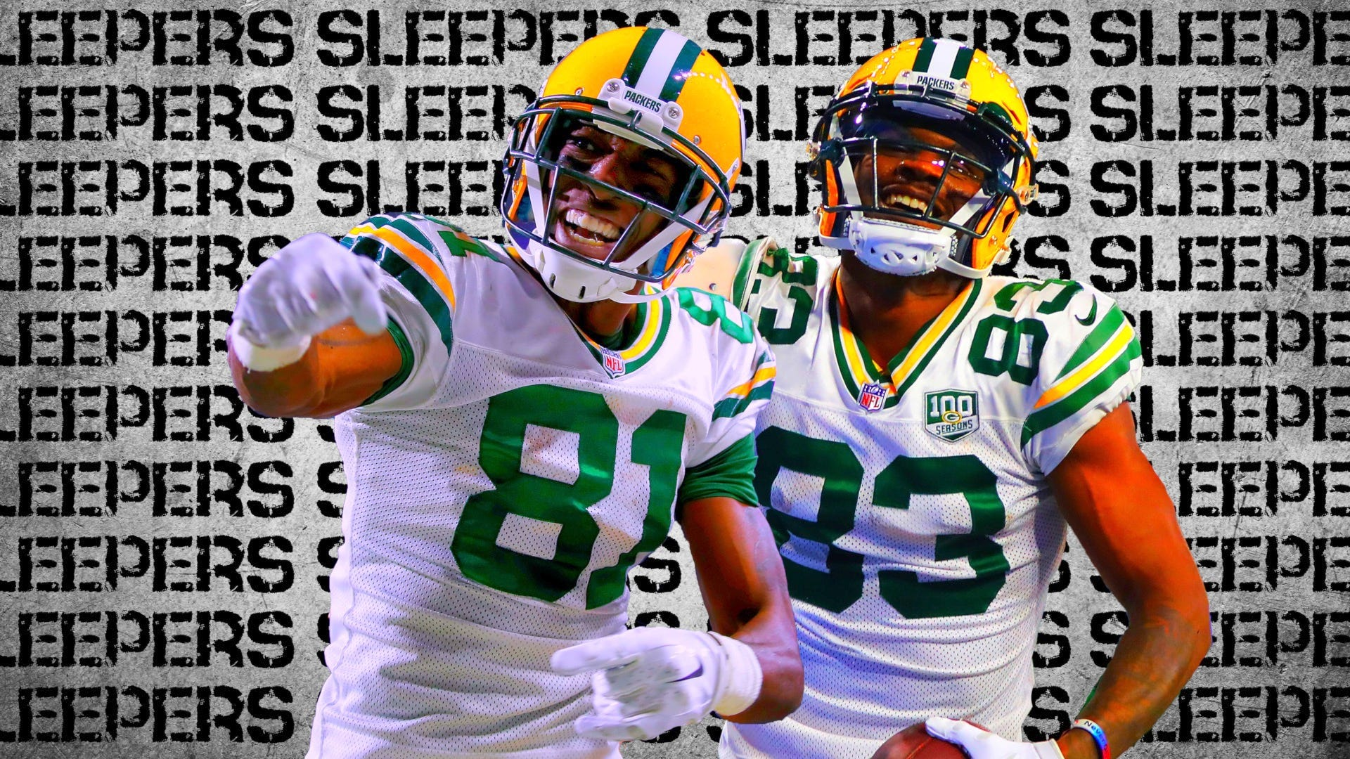 Four fantasy football sleepers you need to own
