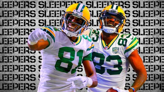 8 late-round sleepers who could help you win your fantasy football league