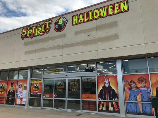 Spirit Halloween in Grand Chute