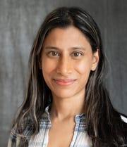 Malini Guha