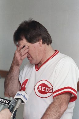 ESPN documentary 'Banned for Life*' examines Pete Rose lifetime ban, Black Sox scandal