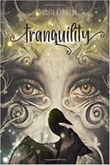 """Tranquility"" is Christa Conklin's debut novel."