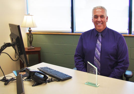 Steve Oster recently received the 2019  Ron Kozlowski Advocacy Award for his lifetime of work in the developmental disabilities field.