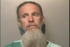 Ronald Eisenauer, photo provided by the Polk County Jail