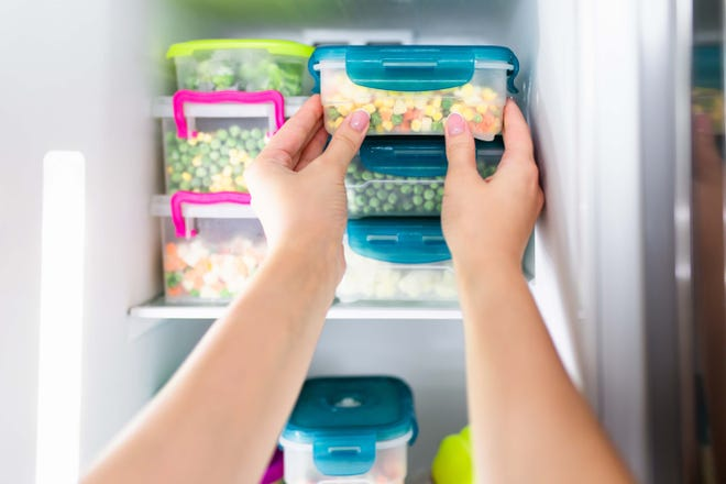 Use it well, and your freezer can save you time, money and help you get the nutrients you need with minimal prep work.