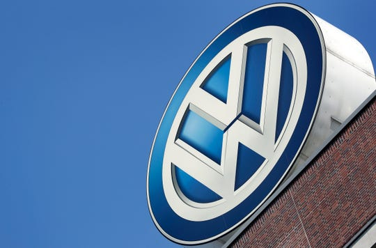 Volkswagen is recalling about 679,000 cars in the U. S. to fix a problem that could lead the cars to roll away unexpectedly.