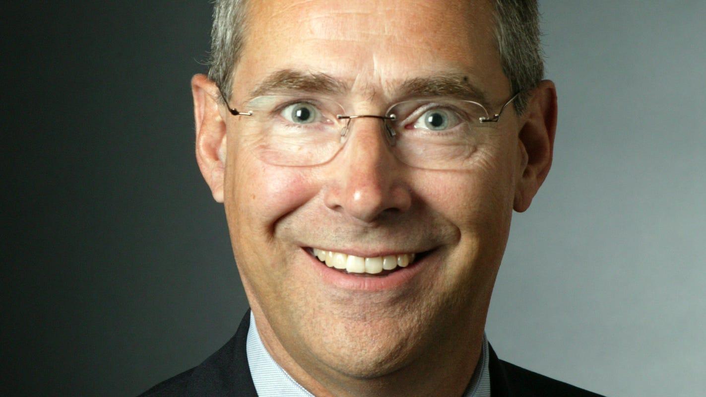 Detroit economic development chief Tom Lewand to retire