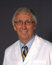 Dr. Jeff Giguere