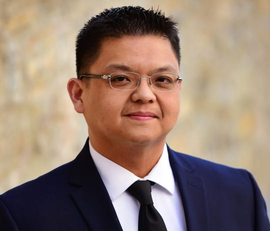 Dr. JP Maganito as the new chief of staff  for Montana VA Health Care System.