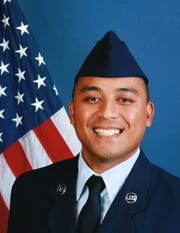 Airman Ricardo JM Salas graduated from Air Force BMT on Aug. 8 at Joint Base San Antonio-Lackland, Texas. He is the son of Evelyna Mendiola Salas of Yona, Ronald and Bertha Bustamante of Dededo. His grandparents are Roman and Merced Salas of Yona, Tiburcio and Helen Bustamante of Dededo and married to Vanessa Wright-Salas of Santa Rita.
