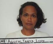 Tanya Lynn Aguon
