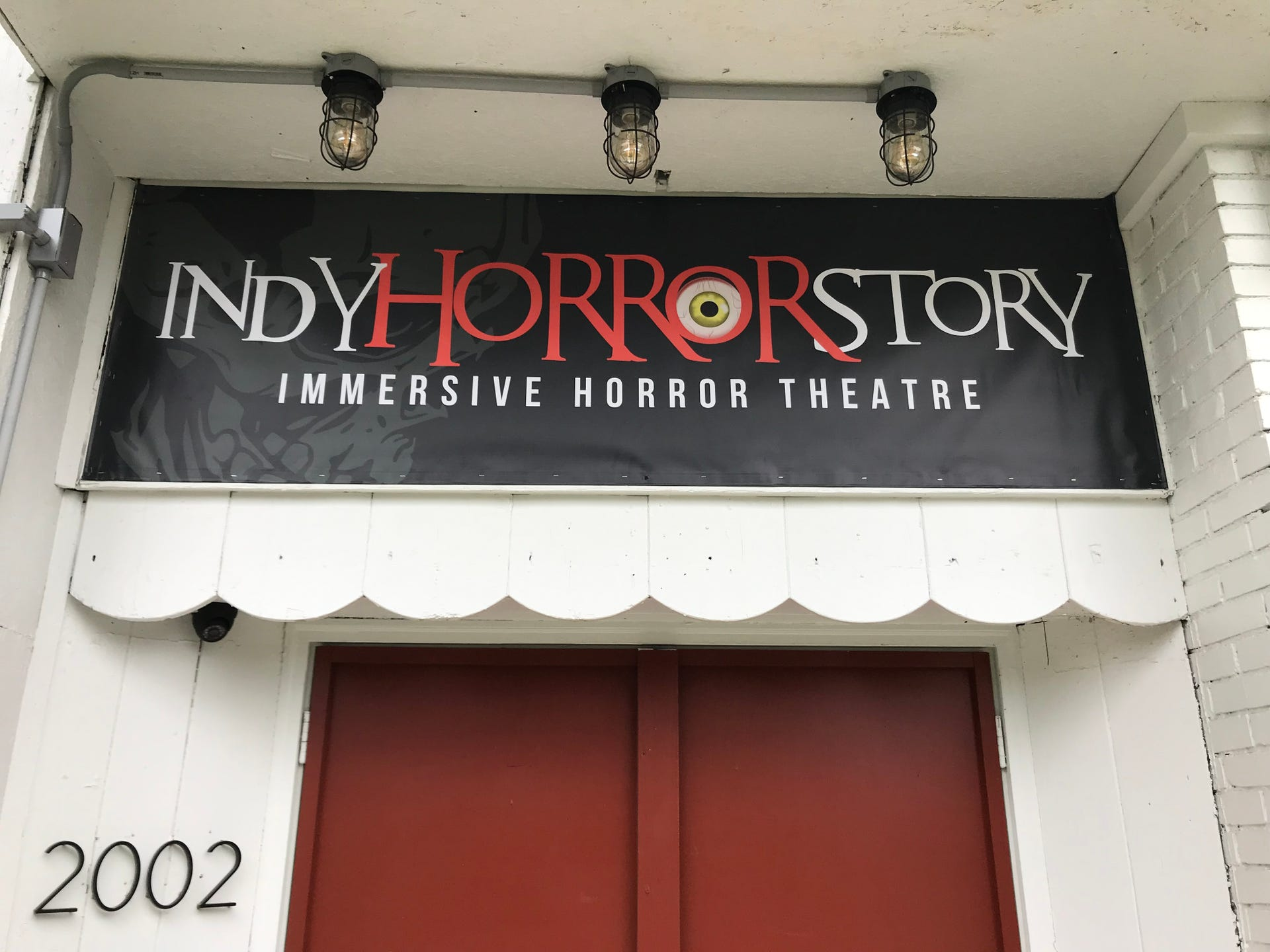 Indy Horror Story: A blend of theater, escape rooms and a