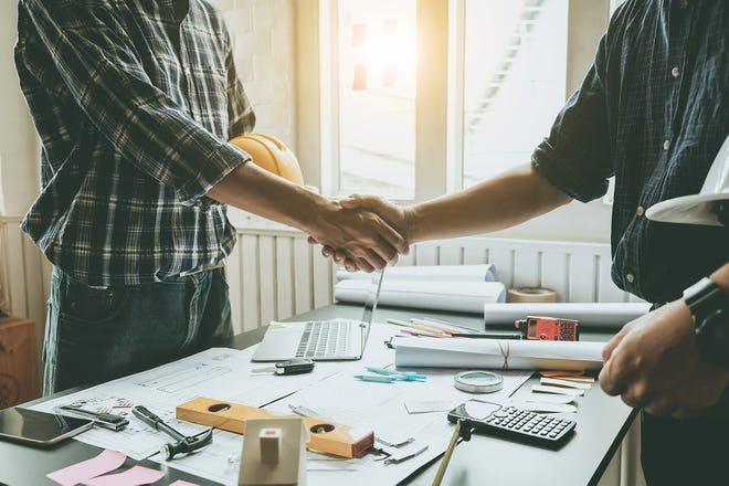Follow these tips to ensure you're hiring the right contractor for you.
