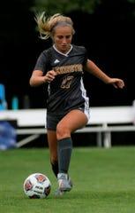 GALLERY: Lexington vs West Holmes girls soccer