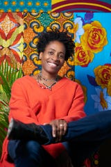 Novelist Jacqueline Woodson will speak Sept. 23 at Milwaukee's Boswell Books, 2559 N. Downer Ave.
