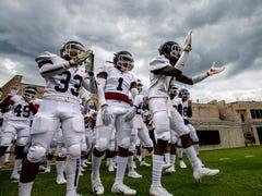 Montgomery area high school football scoreboard