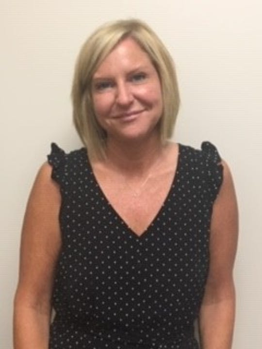 Tracie Lees will take over as Granville Intermediate School principal in December for the retiring Gayle Burris.