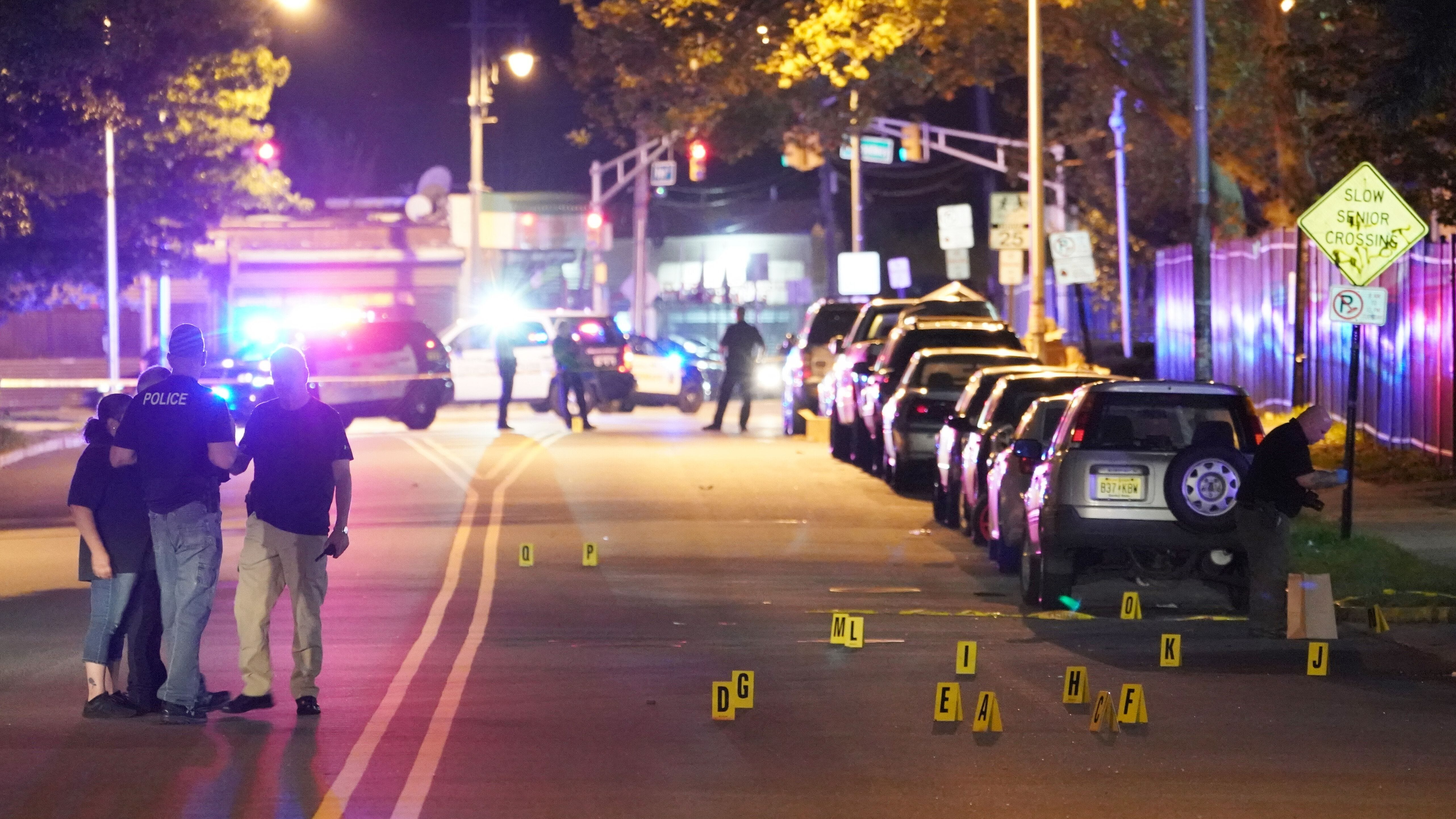 Image result for Police ID victims in alleged Paterson drive-by shooting