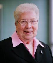 Sister Regina Marie Doelker