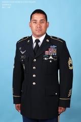 Master Sgt. Luis F. DeLeon-Figueroa