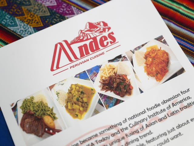 Review: Los Andes is a great place to fall in love with