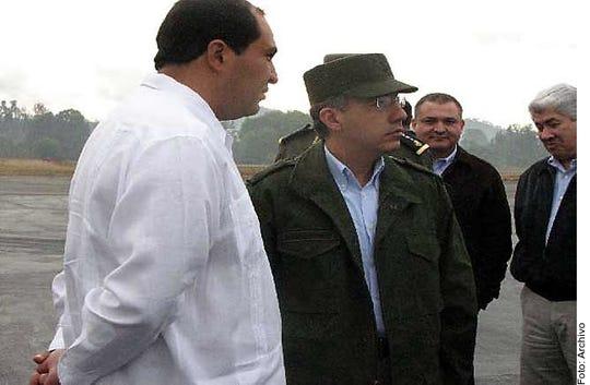 El ex presidente Felipe Calderón fue blanco de burlas luego que AMLO lo comparara con 'El Borolas'