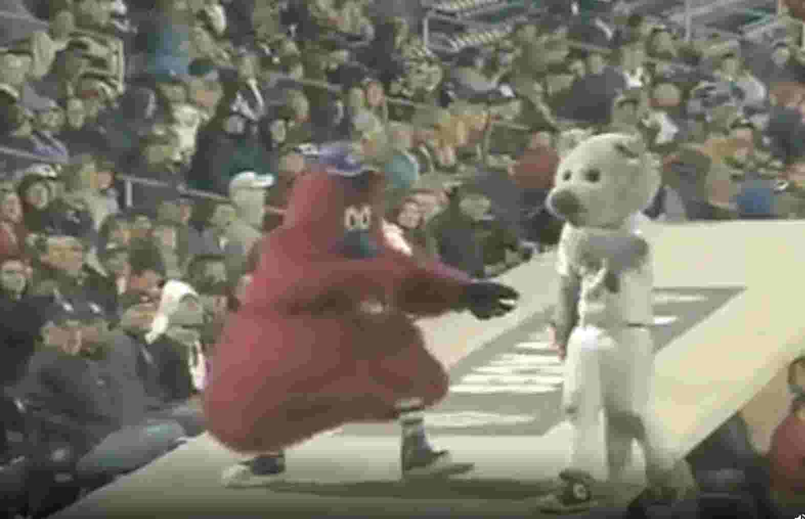 Reno Aces, Nevada Wolf Pack to honor infamous moment in mascot history
