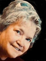 Nancy Hauglid