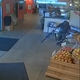 New Leaf thief caught on video making off with Honest bike