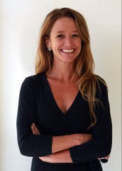 Katie Casey starts as Oxnard's communications manager Monday.