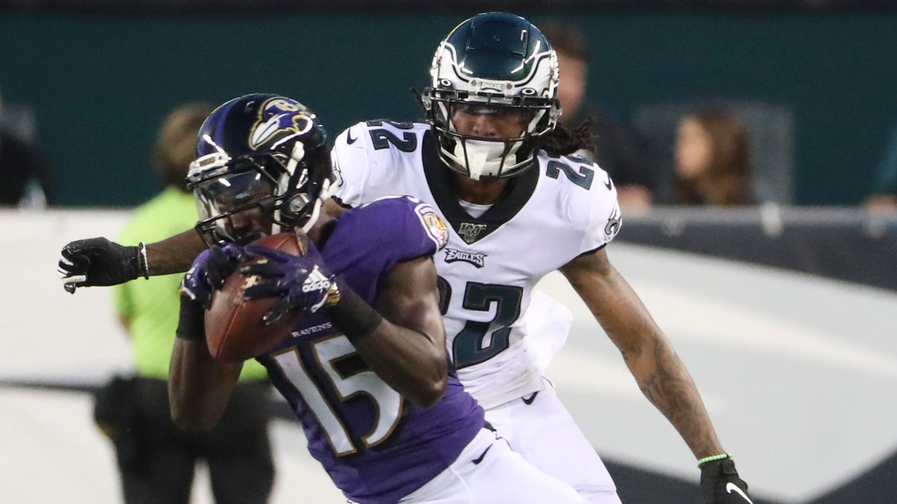 ravens vs eagles - photo #4