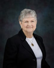 Ruth Ann Allen
