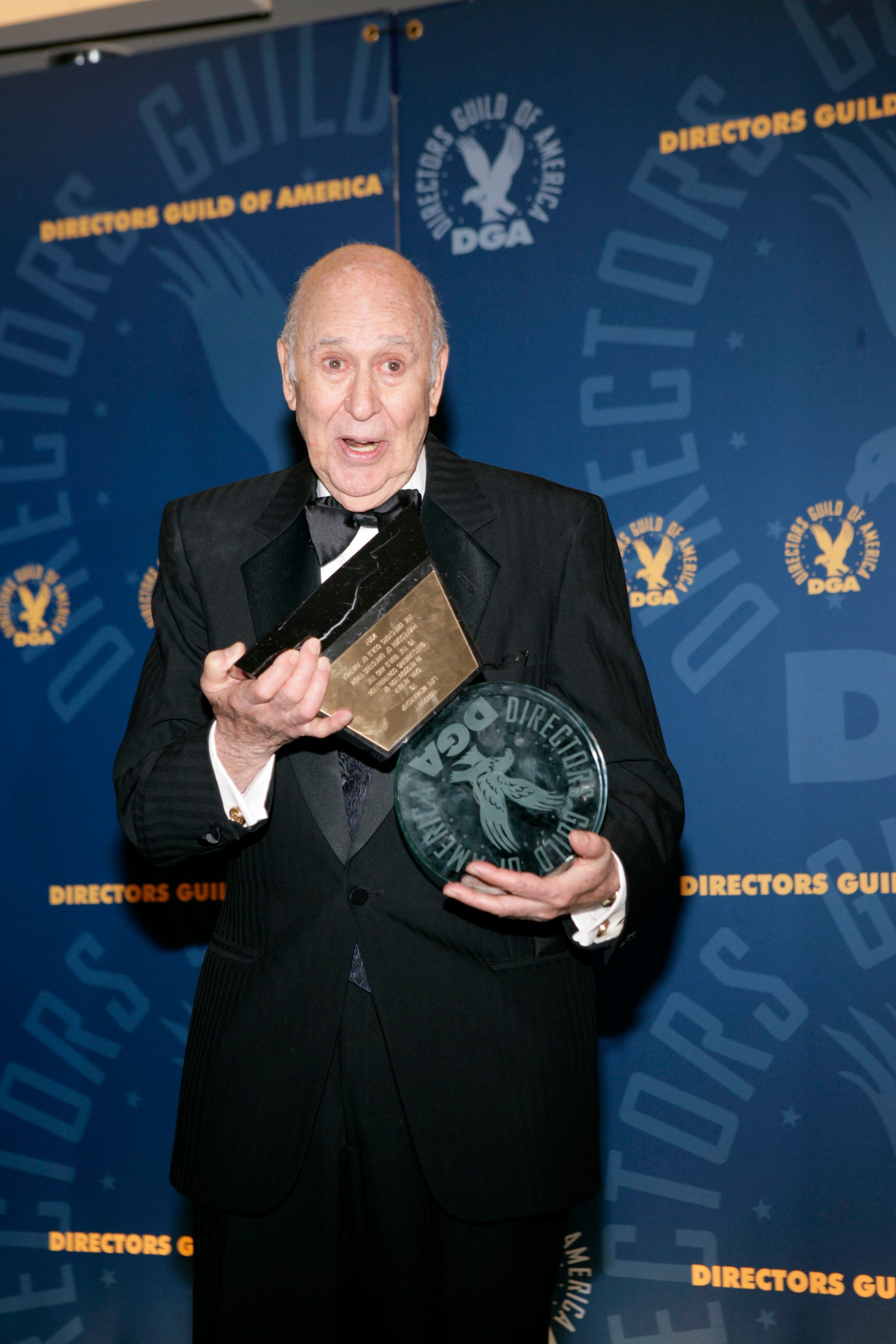 Carl Reiner was comedy genius : Jason Alexander, Jerry Seinfeld, Rob Reiner pay tribute