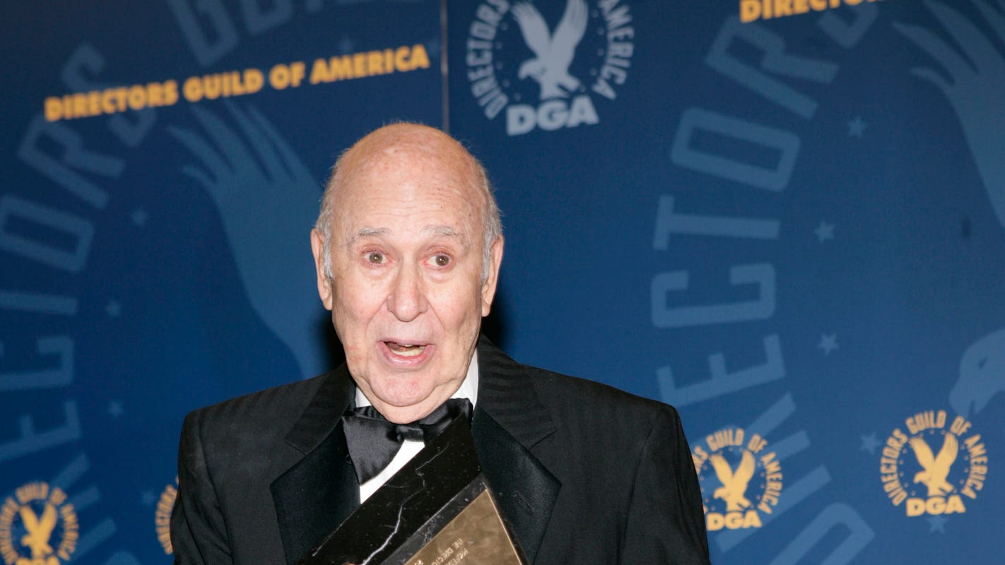 'Carl Reiner was comedy genius': Jason Alexander pays tribute to late comedian, Rob Reiner reacts