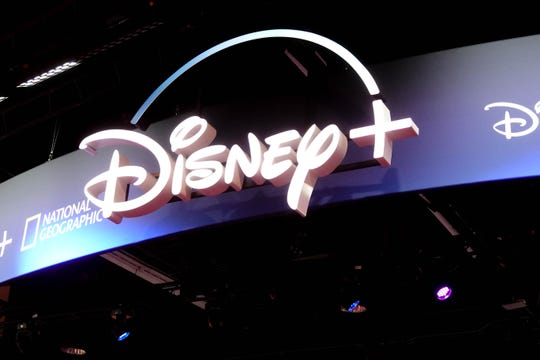 Disney+ is the new streaming service from Disney, launching in November