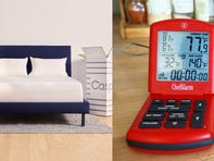 Save on mattresses and more with these pre-Labor Day home sales.