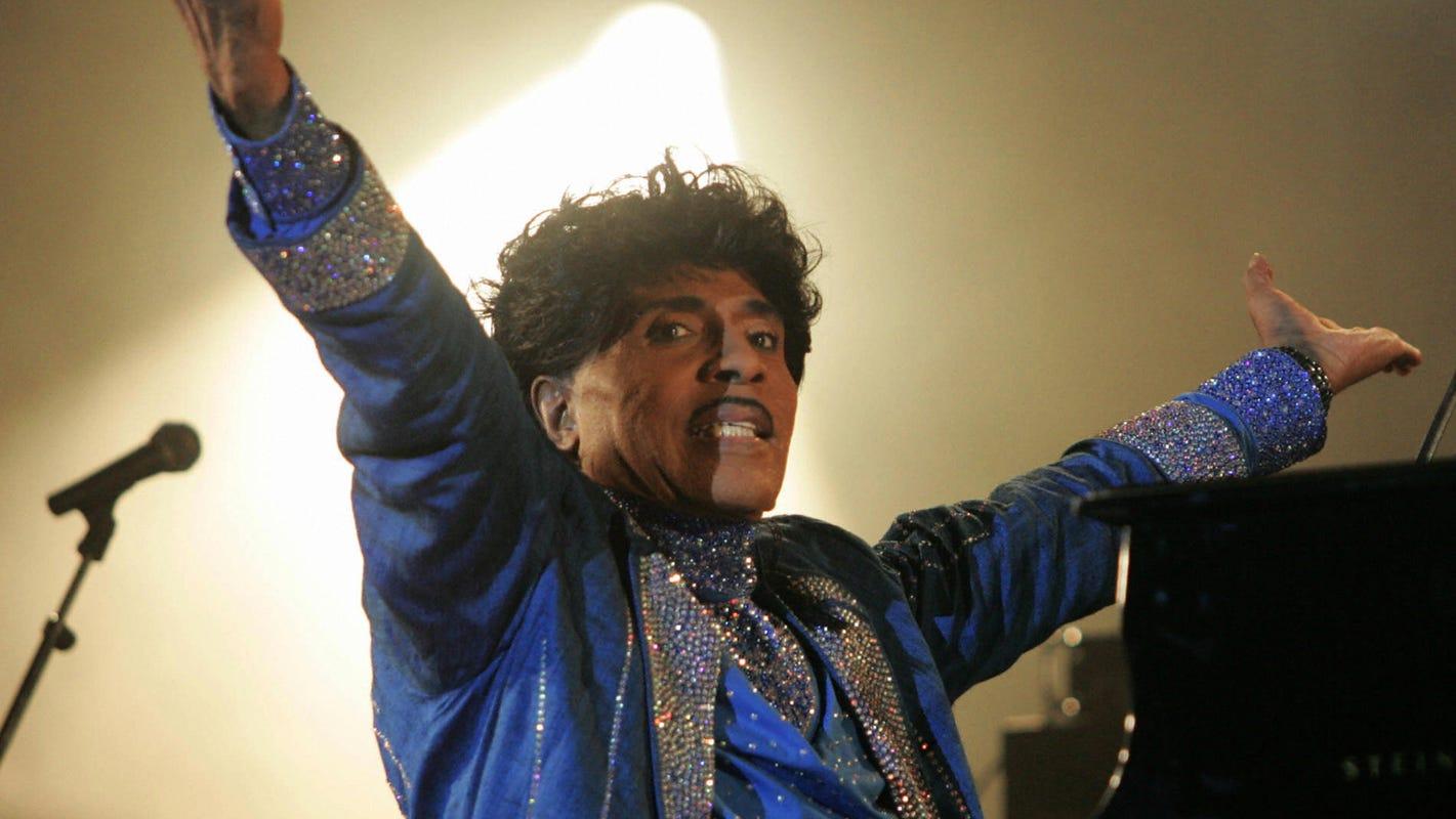 Steven Van Zandt remembers Little Richard in touching tribute: exclusive