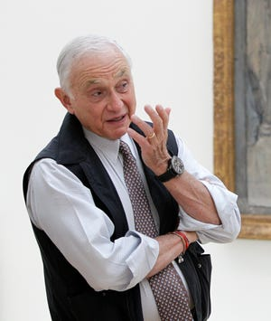 Former allies and associates: Leslie Wexner, CEO of L Brands. Wexner hired Epstein to manage his personal finances in the mid-1980s. The pair severed ties in 2007.