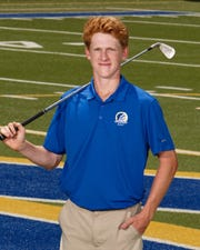 Jack Neville of Mariemont is the Aug. 23 Enquirer boys golfer of the week.