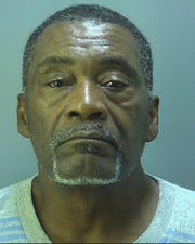 Eugene Johnson, 64, was sentenced Friday, Aug. 23, 2019, for the 2016 murder of Alberta Harris, 50, of Lee County.