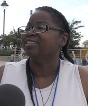 Lorri Walton gives her thoughts on the Colts starters sitting in preseason play.