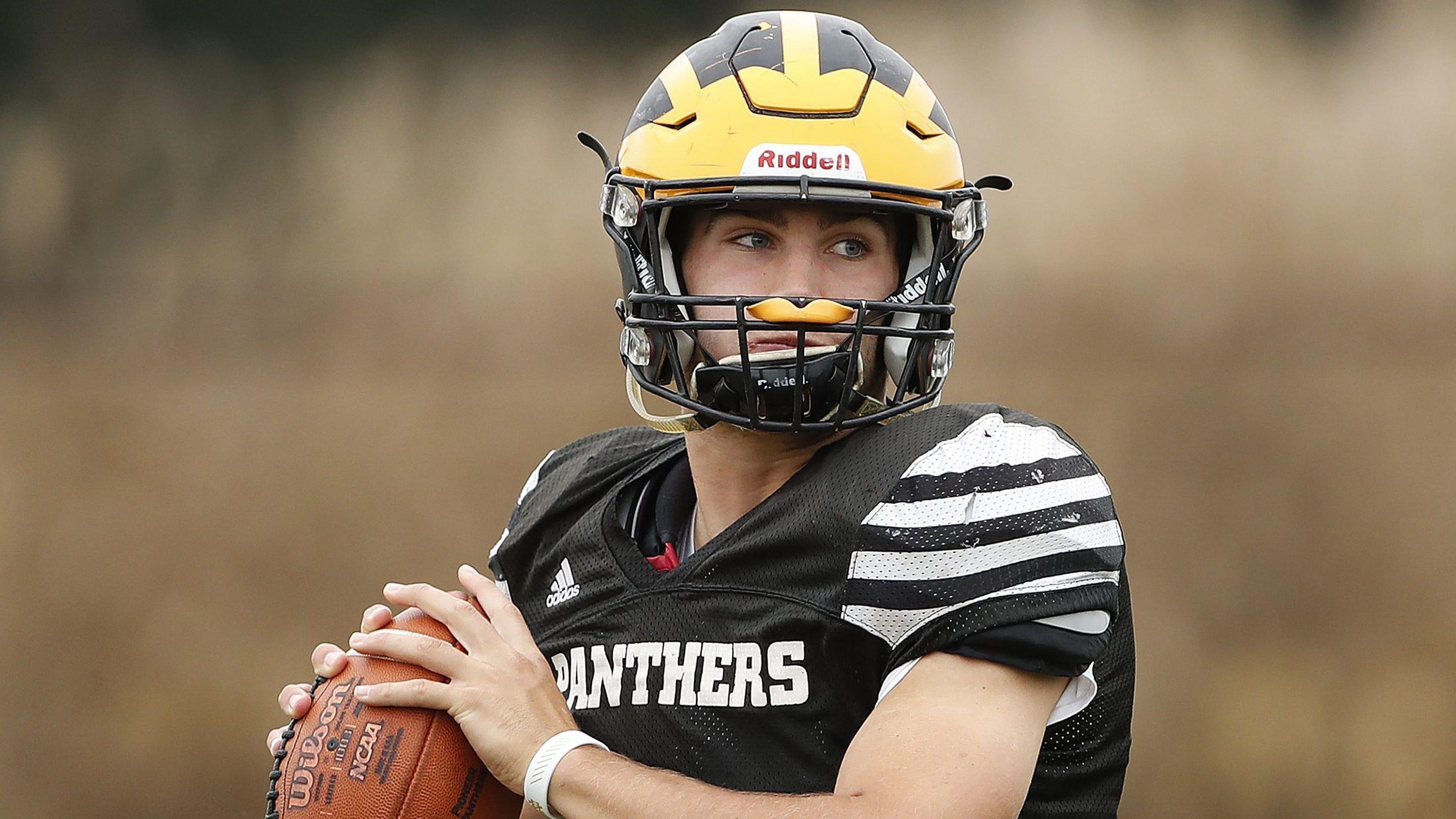 Jack Kiser, Kyle Hamilton Among Notre Dame Football