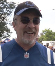 Craig Jones gives his thoughts on the Colts starters sitting in preseason play.