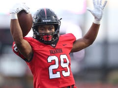Mississippi high school football scores for Aug. 22-23