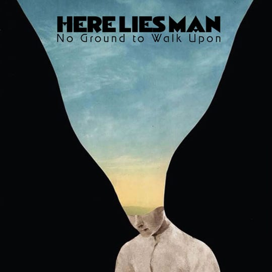"""No Ground To Walk Upon"" by Here Lies Man"