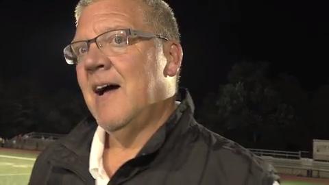 Kentucky high school football: Kevin Wallace recaps St. Xavier win