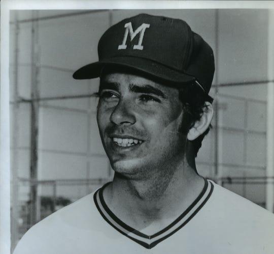 Skip Lockwood, Milwaukee Brewers